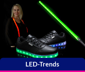 LED-Trends